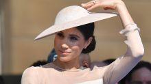 Ein kleines Vermögen: So viel hat Herzogin Meghans Garderobe bisher gekostet