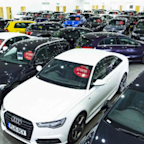 Jonathan Prynn: The road ahead for Britain's motor industry looks murky and hazardous
