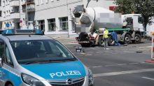 Friedrichshain: Nach tödlichem Unfall: Experte kritisiert Pop-up-Radwege