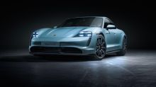 New Taycan 4S joins Porsche line-up