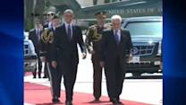 Obama continues Israel trip