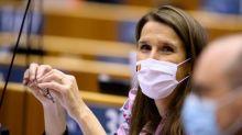 Covid-19:Sophie Wilmès, la ministre des Affaires étrangères belge, placée en soins intensifs
