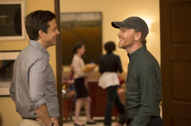 'Arrested Development' season 5 will include Jeffrey Tambor