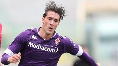 Fiorentina e Vlahovic verso il rinnovo, ma c'è il Tottenham: il punto