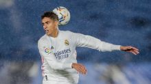 Man United agree deal for Real's Varane