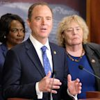 'He has not paid the price, yet': Trump tweet about Schiff crossed the line, Democrats say