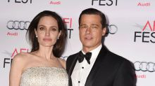 Angelina Jolie to sell Winston Churchill painting that she bought with Brad Pitt