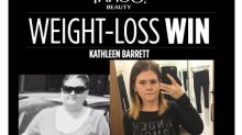 Kathleen Barrett Lost 145 Pounds: 'My Life Was My Health, So I Made That the Forefront of Everything'