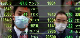 Borsa Tokyo, miglior rialzo giornaliero in 1 settimana su speranze stimolo Usa