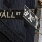 Wall Street falls after disappointing data, Fed policymakers dampen rate cut hopes