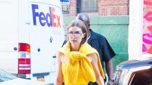 Gigi Hadid Proves This Is The It Color To Wear This Summer