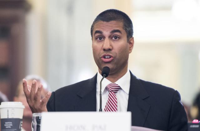 GOP pushes new FCC chief to kill set-top box rental proposal