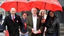 Labour would rip up definition of affordable housing, Corbyn says