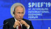 Rússia quer 'redefinir papel do dólar' no sistema financeiro
