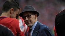 Atletico Madrid parts ways with trainer accused of pedophilia