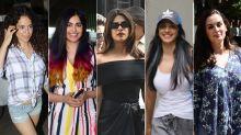 STUNNER OR BUMMER: Kangana Ranaut, Adah Sharma, Priyanka Chopra, Kiara Advani Or Evelyn Sharma?