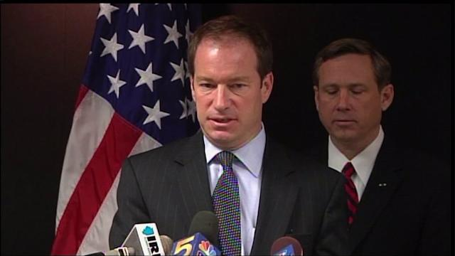House Ethics Committee investigating Rep. Roskam