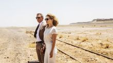 Holidays in Morocco for Spectre fans