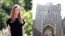 Inside the Welsh 'hippy Hogwarts' where the future Spanish Queen will go to school