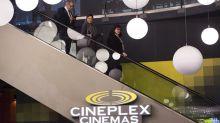 Cineworld scraps $2.8-billion takeover of Cineplex, setting up legal battle