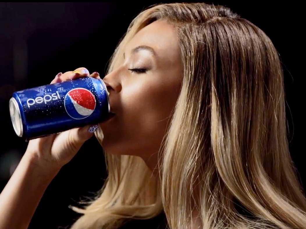 пепси картинка на прическе название вашего бренда