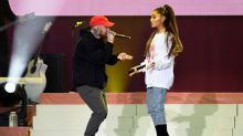 Ariana Grande Tweets About Mac Miller: 'He Is Supposed to Be Here'