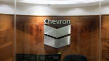 Chevron expects $10 billion-$11 billion charge in fourth quarter; plans asset sales