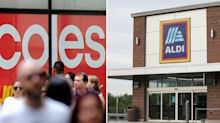 How Coles is taking on Aldi with popular family items