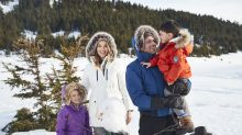Scientific Warmth Ratings Guide Families on Outerwear Choices