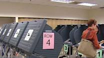 Early voting begins today for Nov. 6 election