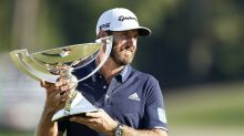 Dustin Johnson claims FedEx Cup with three-shot victory at Tour Championship