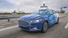 Why Ford Is Bringing Self-Driving Delivery Vehicles to Miami