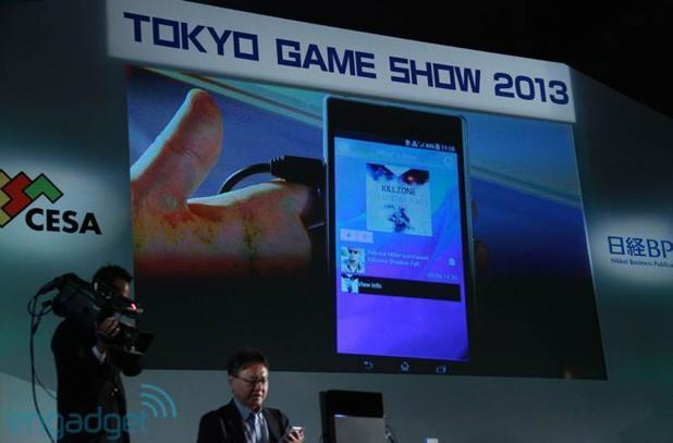 PlayStation 4 mobile app headed to Vita in next update, dubbed 'PS4 Link'