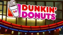 Dunkin' Brands (DNKN) Up on Q3 Earnings Beat, Upbeat View
