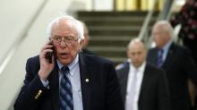 With an eye on Bernie Sanders, the Democratic National Committee adopts new restrictions for 2020 presidential candidates