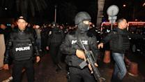 Terror Attack Kills 12 in Tunisia