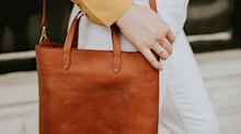 This cult-favourite tote bag is on sale: Here's my honest review