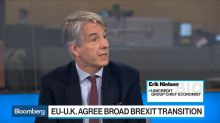 UniCredit's Erik Nielsen Says Brexit Is Negative for All, But More So for the U.K.