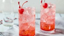 40 mocktail recipes so good you won't miss the booze