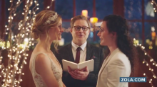 Hallmark apologises for removing adverts featuring lesbian couple kissing