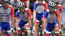 """Pinot distancé dans le Tour de France : """"On va réparer le bonhomme"""", promet Marc Madiot"""