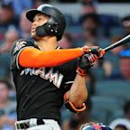 MLB Rumors: Could Marlins Trade Giancarlo Stanton, the Home Run King?