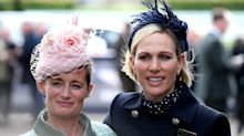 Who is Dolly Maude? Zara Tindall's best friend who helped with home birth