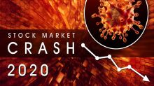 Microsoft, Amazon Among 4 Stocks Resisting Coronavirus Stock Market Crash