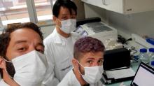 O cientista que perdeu a bolsa de pesquisa enquanto estudava o novo coronavírus