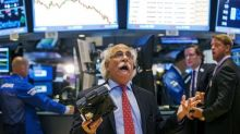 Asian Stock Market Rebound Helping U.S. Markets Recover Early Friday