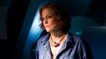 Sigourney Weaver wanted to prove she wasn't too old to do stunts on Avatar 2 set