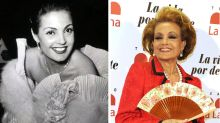Carmen Sevilla cumple 86 años: repasamos su vida en imágenes