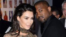 Kim Kardashian Says She Hid Her Kris Humphries Wedding Ring From 'Heartbroken' Kanye West