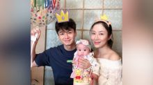 Tavia Yeung and Him Law change Chinese names